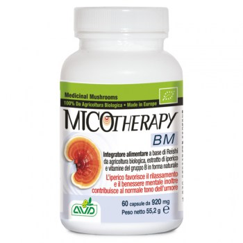 BM Micotherapy
